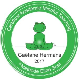 Logo perso Gaëtane Hermans